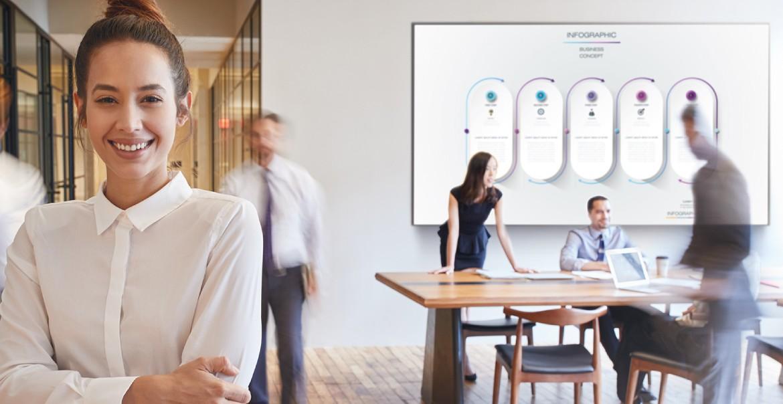 Consultancy Audio Visual Solutions
