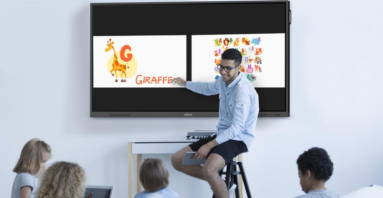 Education Audio Visual solutions