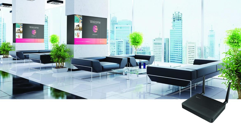 Corporate Audio Visual Solutions